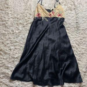 Tara Jarmon Silk MIDI Dress